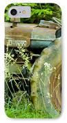 Fordson Major Diesel Two IPhone Case
