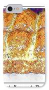 Fresh Homemade Bread 2 IPhone Case by Barbara Griffin