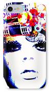 Funky Hair In Bali IPhone Case by Funkpix Photo Hunter