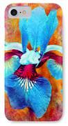 Garden Fiesta IPhone Case by Moon Stumpp