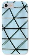 Geometric Charm IPhone Case by Christi Kraft