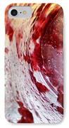 Getaway Jar IPhone Case by Martin Howard