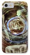 Glazed Clay Photograph IPhone Case by Martha Nelson