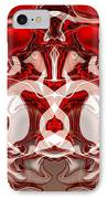 Go Cougs IPhone Case by Omaste Witkowski