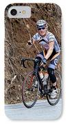 Grand Fondo Bike Ride IPhone Case