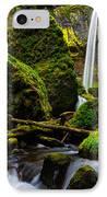 Green Seasons IPhone Case