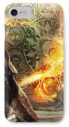 Guildscorn Ward IPhone Case by Ryan Barger