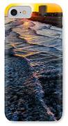 Gulf Sunset IPhone Case by Perry Webster
