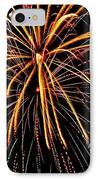 Happy 4th Of July - No. 1 IPhone Case