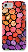 Happy Day IPhone Case by Sharon Cummings