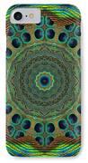 Healing Mandala 19 IPhone Case
