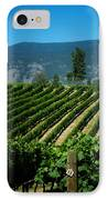 Heard It Through The Grapevine IPhone Case
