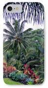 Heavenly Hana IPhone Case by Karon Melillo DeVega