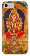 Hindu God IPhone Case
