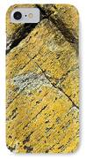 History Of Earth 3 IPhone Case by Heiko Koehrer-Wagner