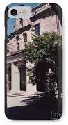 Hospicio Cabanas Guadalajara Mexico Orphanage 1 By Tom Ray IPhone Case by First Star Art