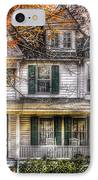 House - Classic Victorian IPhone Case