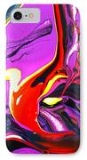 I Read The News Today IPhone Case by Douglas G Gordon