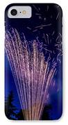 Independence Day 2014 17 IPhone Case by Alan Marlowe