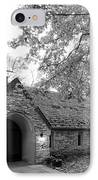 Indiana University Beck Chapel IPhone Case by University Icons