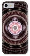 Inner Calm IPhone Case by Anastasiya Malakhova