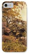 Intimate Landscape IPhone Case by Jessica Jenney