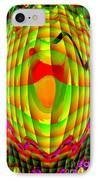 Iphone Cases Artistic Designer Covers For Your Cell And Mobile Phones Carole Spandau Cbs Art 152 IPhone Case by Carole Spandau