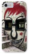 Istanbul Les IPhone Case by John Rizzuto