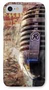 Jazz IPhone Case by Scott Norris