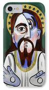 Jesus Christ Superstar IPhone Case