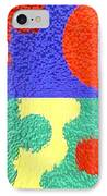 Jigsaw Pieces IPhone Case by Patrick J Murphy