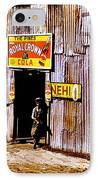 Juke Joint IPhone Case