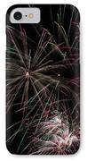 July 4th 2014 138 IPhone Case by Chad Rowe