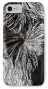 Just Another Number IPhone Case by Lincoln Rogers