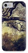 Just How It Ought To Be IPhone Case by Laurie Search