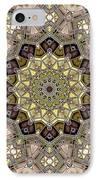 Kaleidoscope 50 IPhone Case