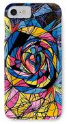 Kindred Soul IPhone Case by Teal Eye  Print Store