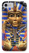 King Of Egypt IPhone Case