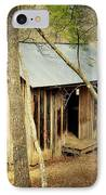 Klepzig Mill 33 IPhone Case