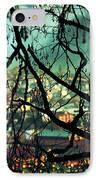 La Perte IPhone Case by Taylan Apukovska