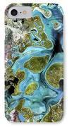 Lake Carnegie Western Australia IPhone Case by Adam Romanowicz
