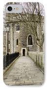 Lanthorn Tower IPhone Case by Heather Applegate