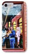 Legends Bar In Downtown Nashville IPhone Case
