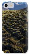 Lemmings IPhone Case by Aaron Bedell