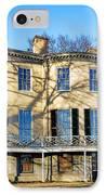 Lemon Hill Mansion IPhone Case