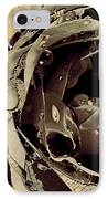 Life IIi IPhone Case by Yanni Theodorou