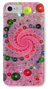 Life Savers IPhone Case by Sandy Keeton