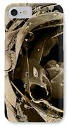 Life V IPhone Case by Yanni Theodorou