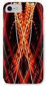 Light Fantastic 14 IPhone Case by Natalie Kinnear