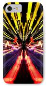 Light Fantastic 15 IPhone Case